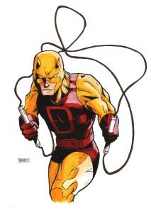 daredevil-yellow-213x300 The Sudden and Shocking Rise of Daredevil #1