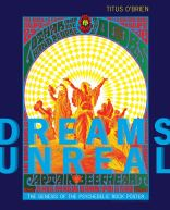 dreams-unreal Concert Poster Collecting Resources