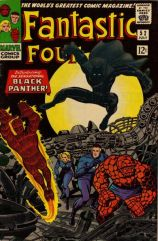 ff-52-1-197x300 The Top Comics for 2020: Silver Age Keys