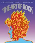 the-art-of-rock Concert Poster Collecting Resources