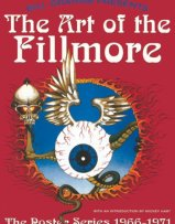 the-art-of-the-fillmore Concert Poster Collecting Resources