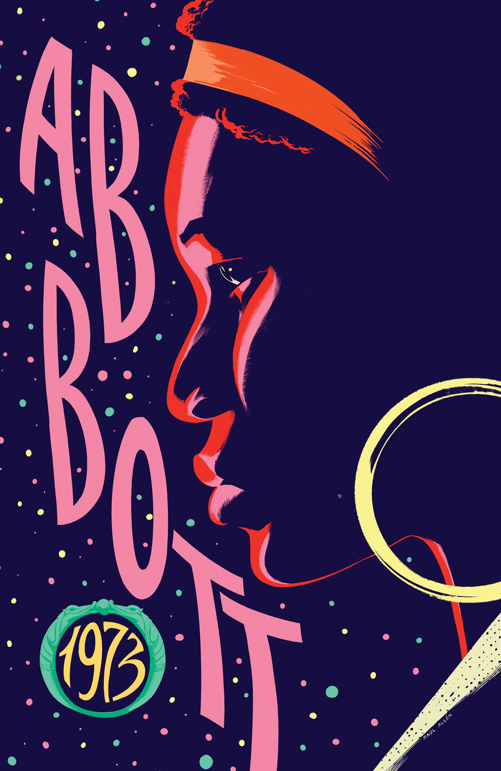 Abbott_1973_001_Cover_B_1970sVariant ComicList: BOOM! Studios New Releases for 01/20/2021