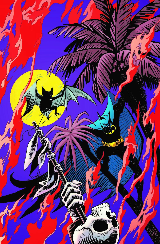 BM-DK-KNIGHT-DETECTIVE-VOL5 DC Comics April 2021 Solicitations
