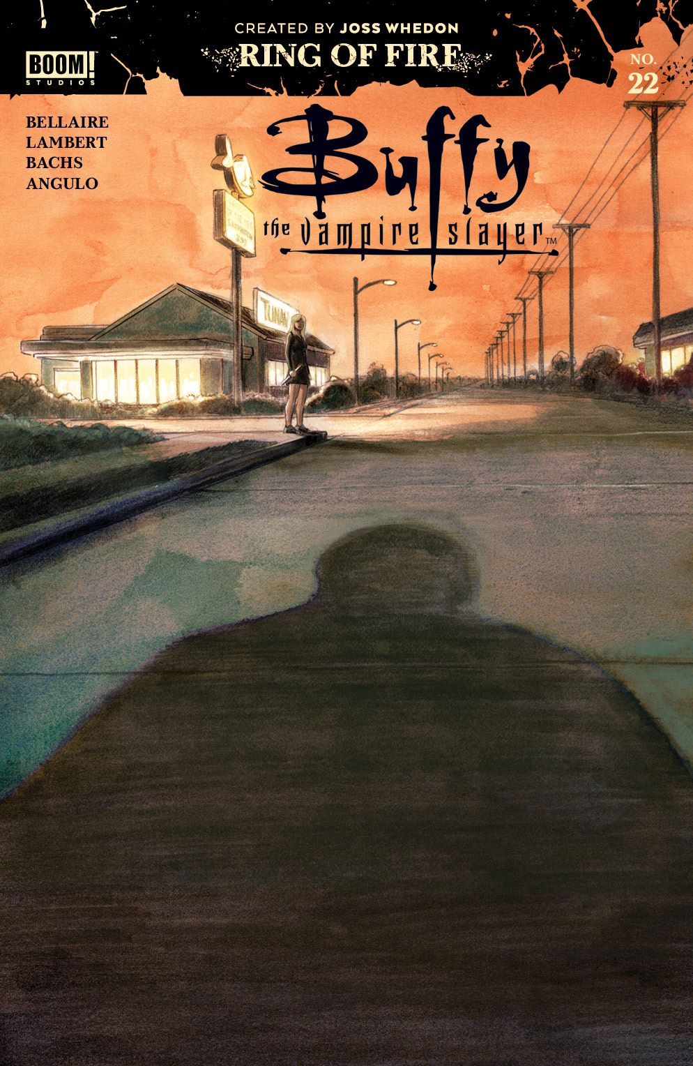 Buffy_022_Cover_A_Main_001 ComicList: BOOM! Studios New Releases for 02/03/2021