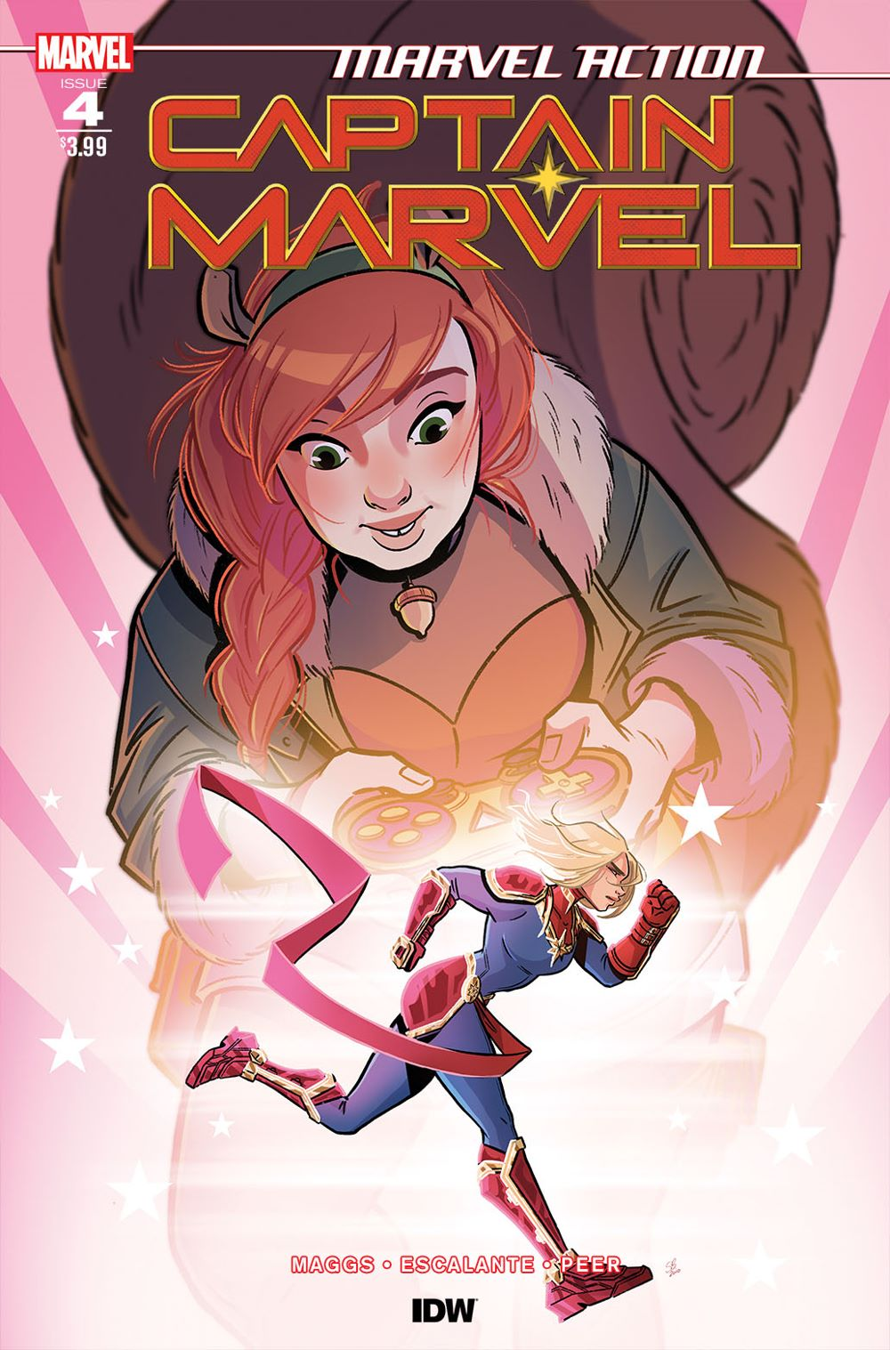 CaptainMarvel_Acvr_04-copy IDW Publishing April 2021 Solicitations