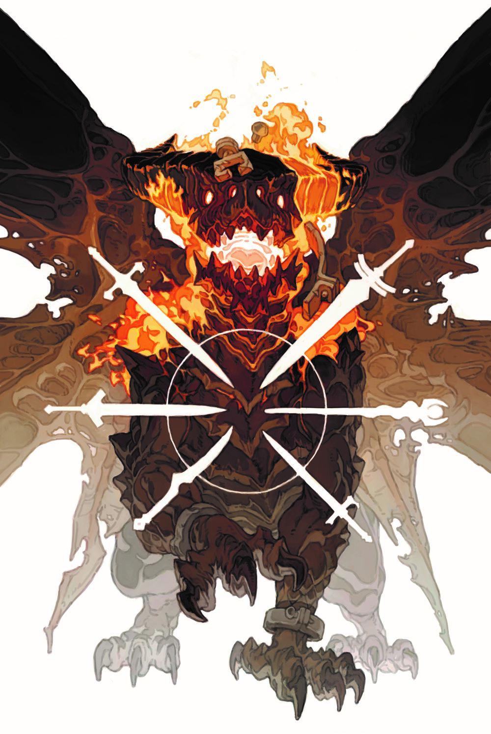 DADF_i2_FC_FNL Dark Horse Comics April 2021 Solicitations