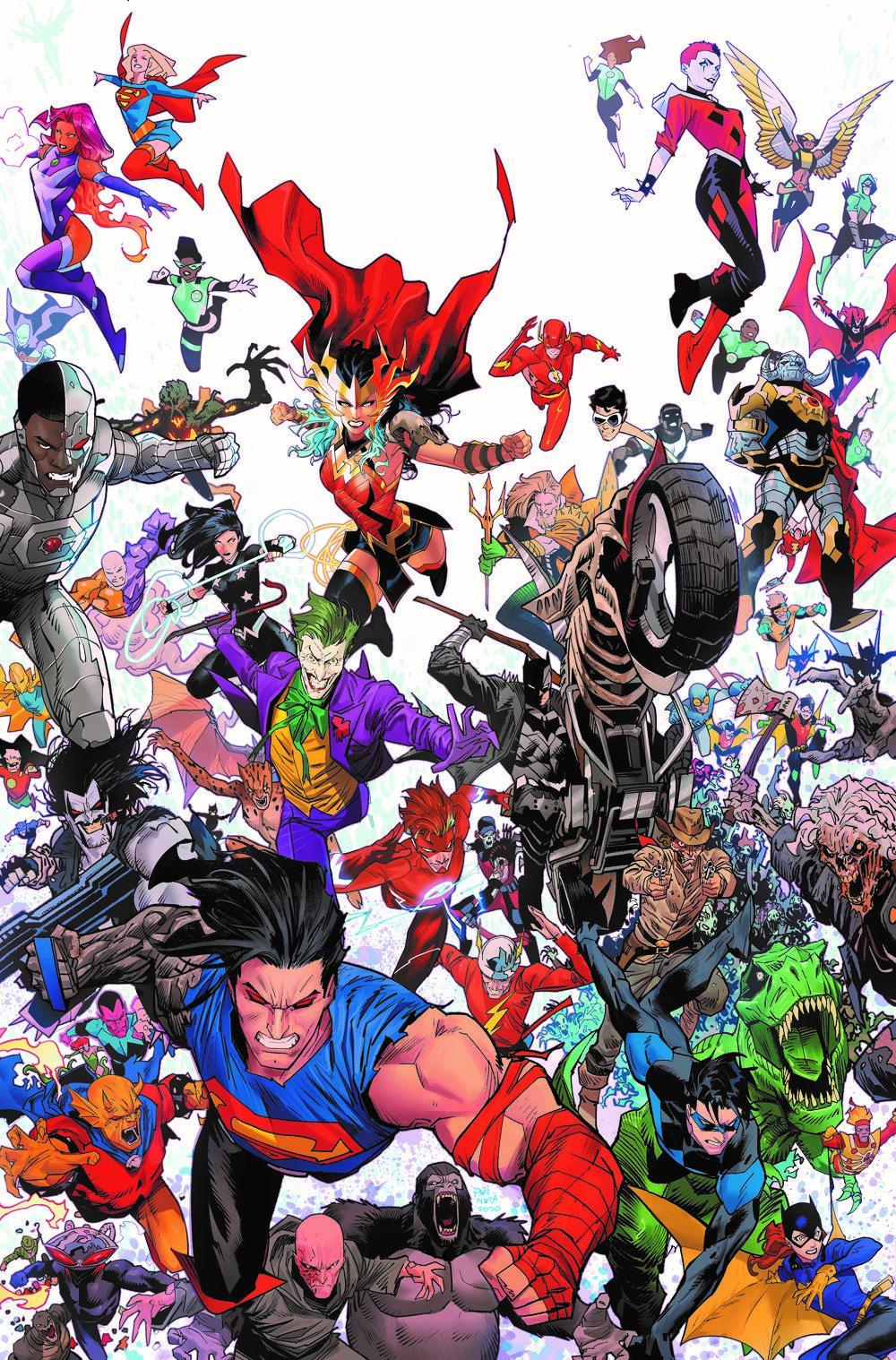 DN-DM_WAR-OF-THE-MULTIVERSES DC Comics April 2021 Solicitations