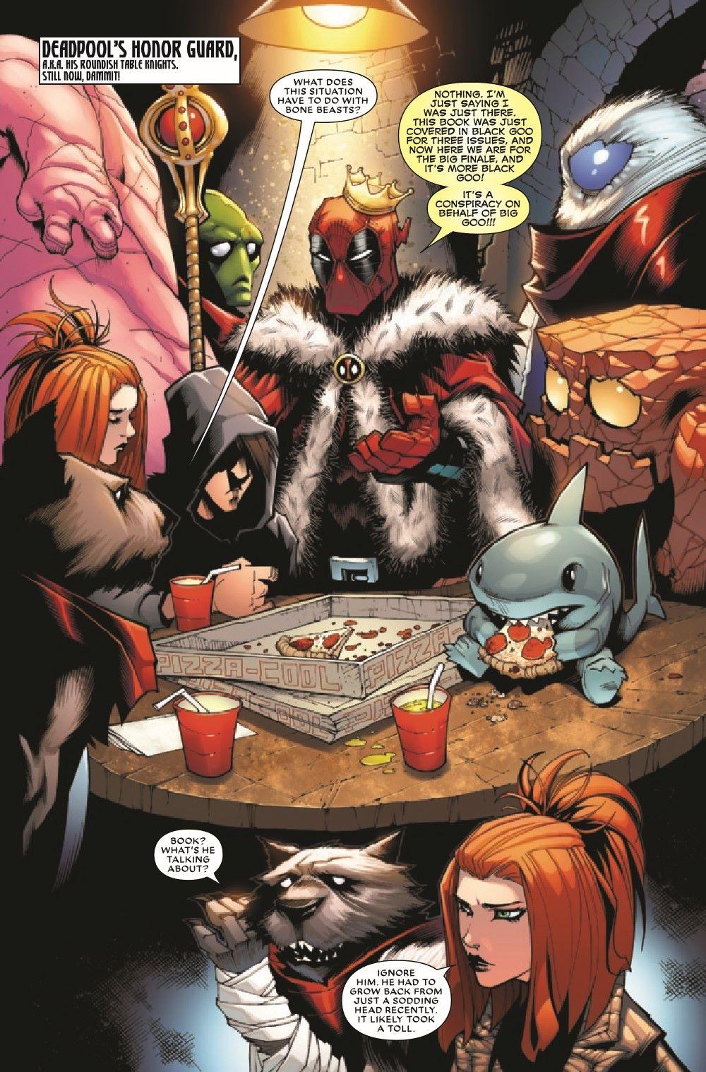 DPOOL2019010_Preview-4 ComicList Previews: DEADPOOL #10