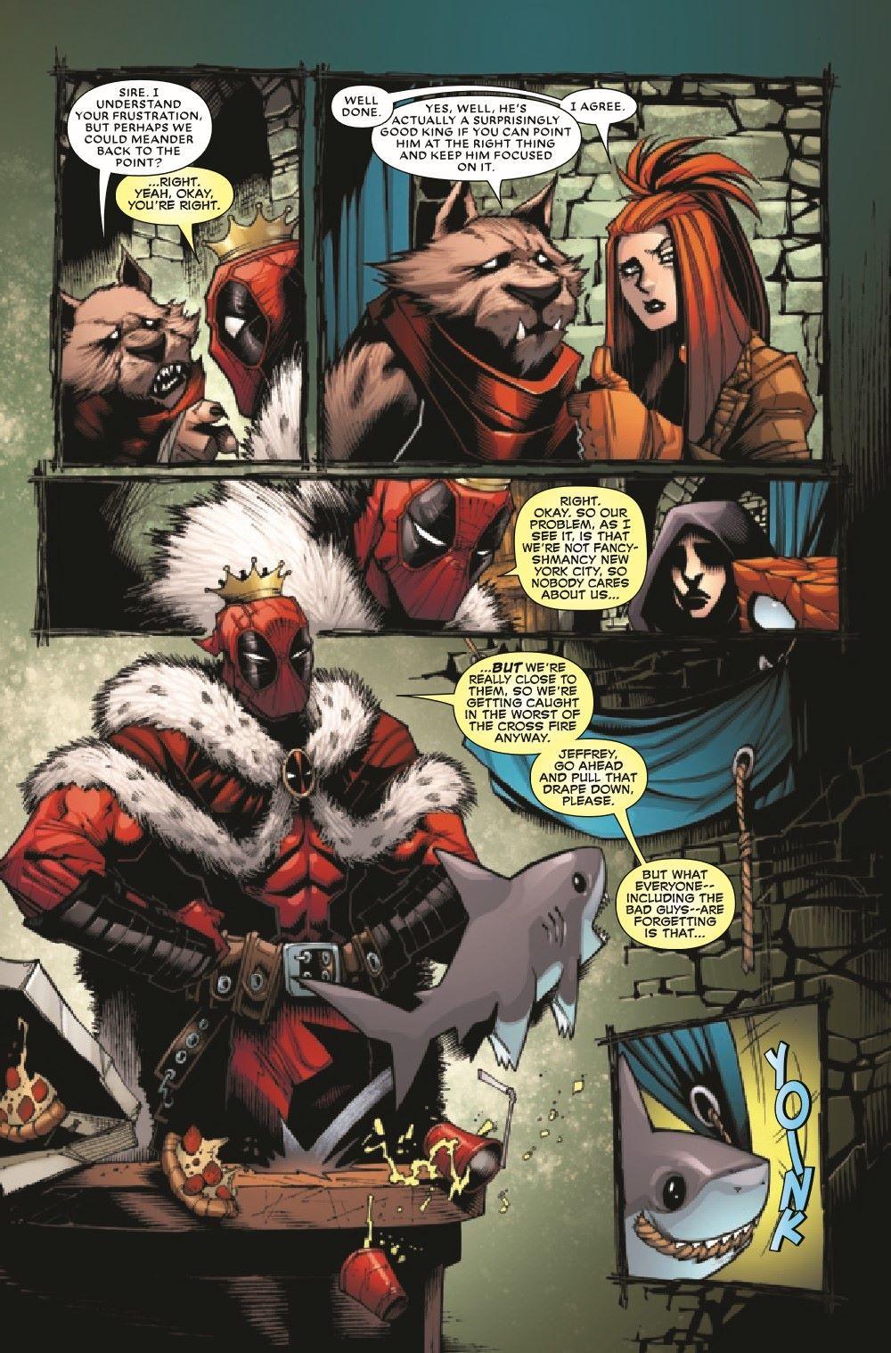 DPOOL2019010_Preview-5 ComicList Previews: DEADPOOL #10