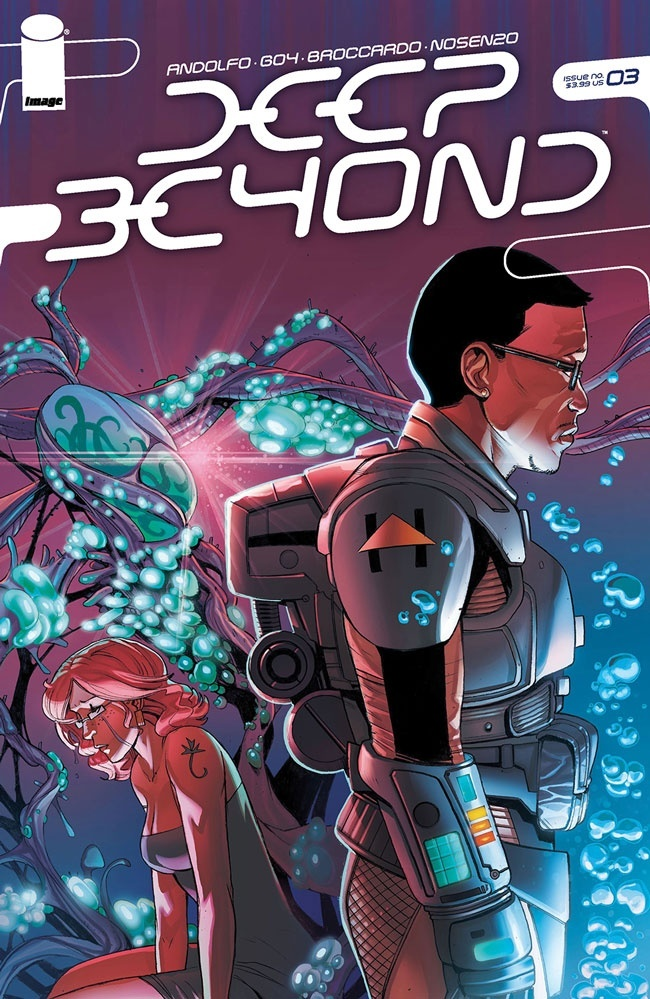 DeepBeyond_03a Image Comics April 2021 Solicitations