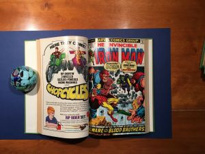 EbaySeller-of-Bound-Comics-300x225 Silver Age Bound Comics: Grails Disguised as Library Books