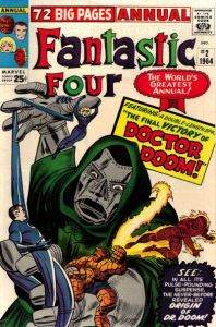 FF-Annual-2-198x300 Doctor Doom Keys on a Budget: What to Keep and Eye On