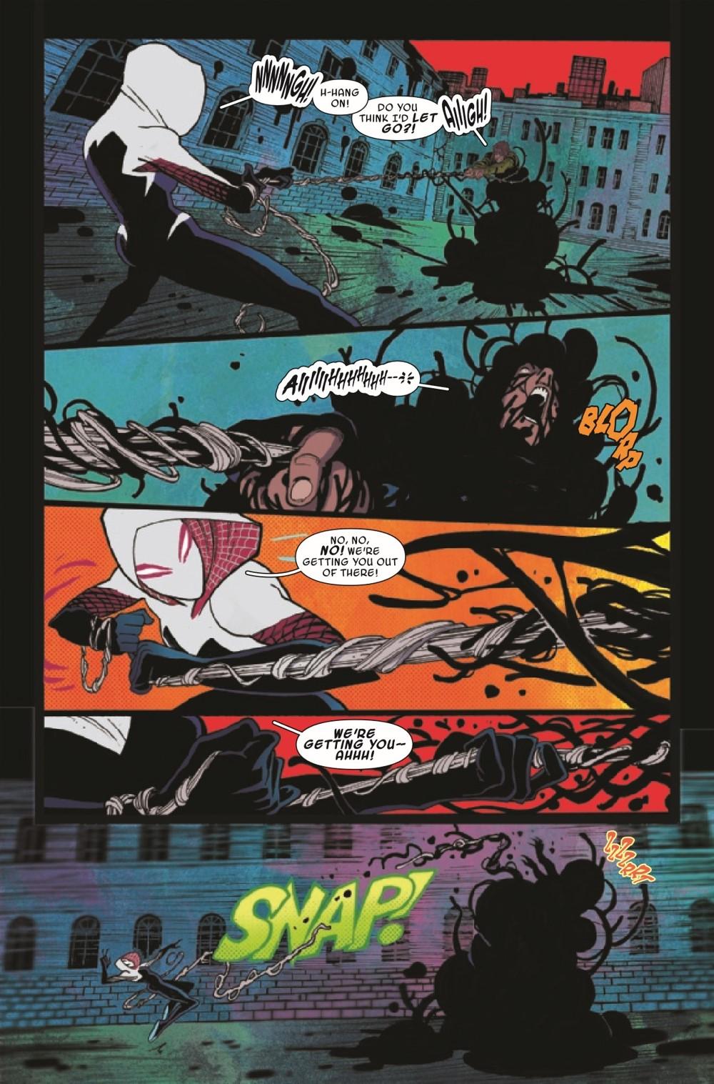 GWENOMVSCARNKIB2021001_Preview-6 ComicList Previews: KING IN BLACK GWENOM VS CARNAGE #1 (OF 3)