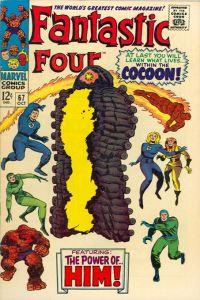 HIM-200x300 Fantastic Four Silver Age Debate!