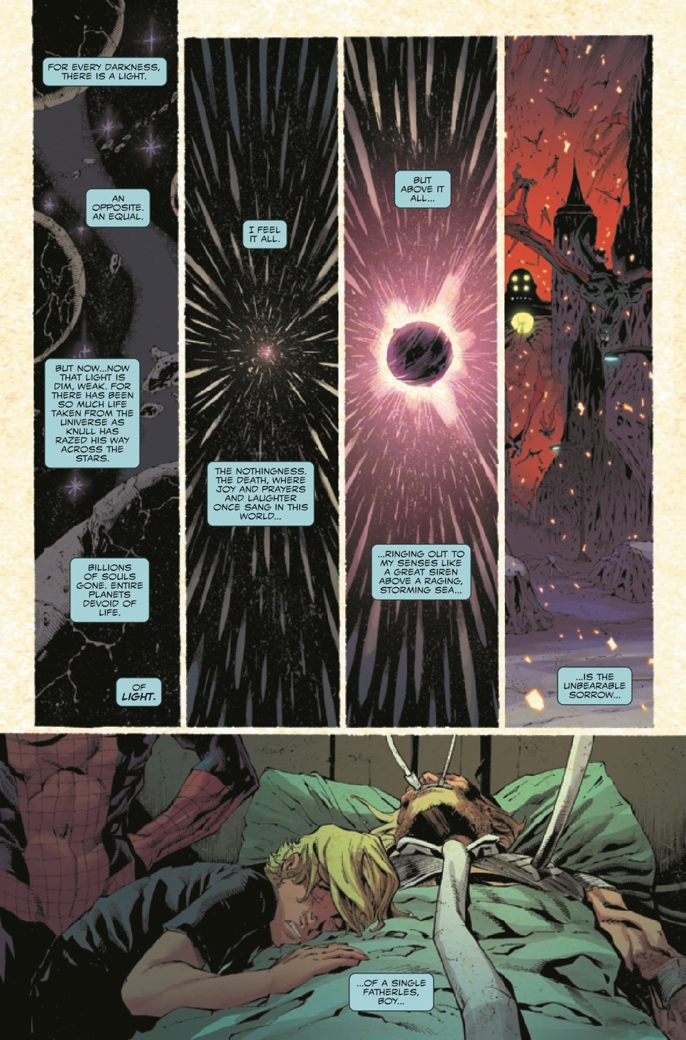 KINGINBLACK2020003_Preview-3 ComicList Previews: KING IN BLACK #3 (OF 5)