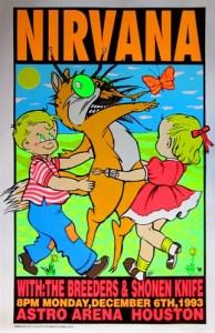 KOZIKF123-2-194x300 Concert Poster History: Austin, Texas