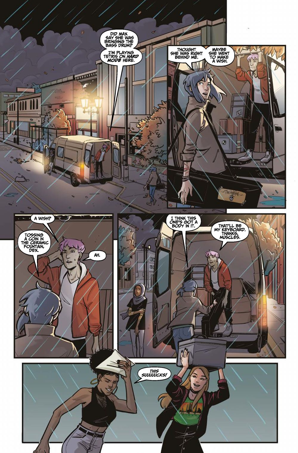 Life_is_Strange_Partners-in-Time_4__Page_1 ComicList Previews: LIFE IS STRANGE PARTNERS IN TIME #4