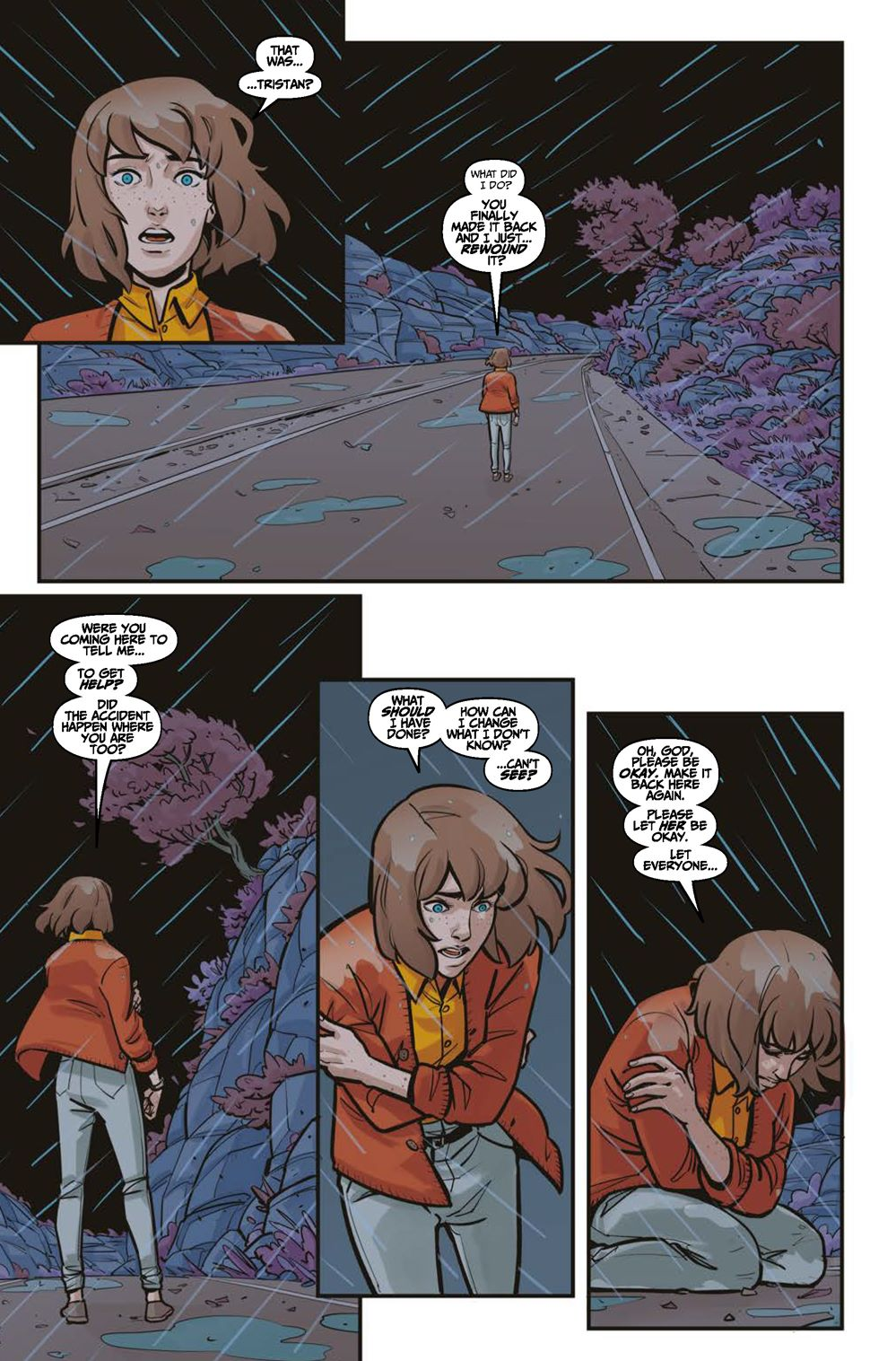 Life_is_Strange_Partners-in-Time_4__Page_2 ComicList Previews: LIFE IS STRANGE PARTNERS IN TIME #4