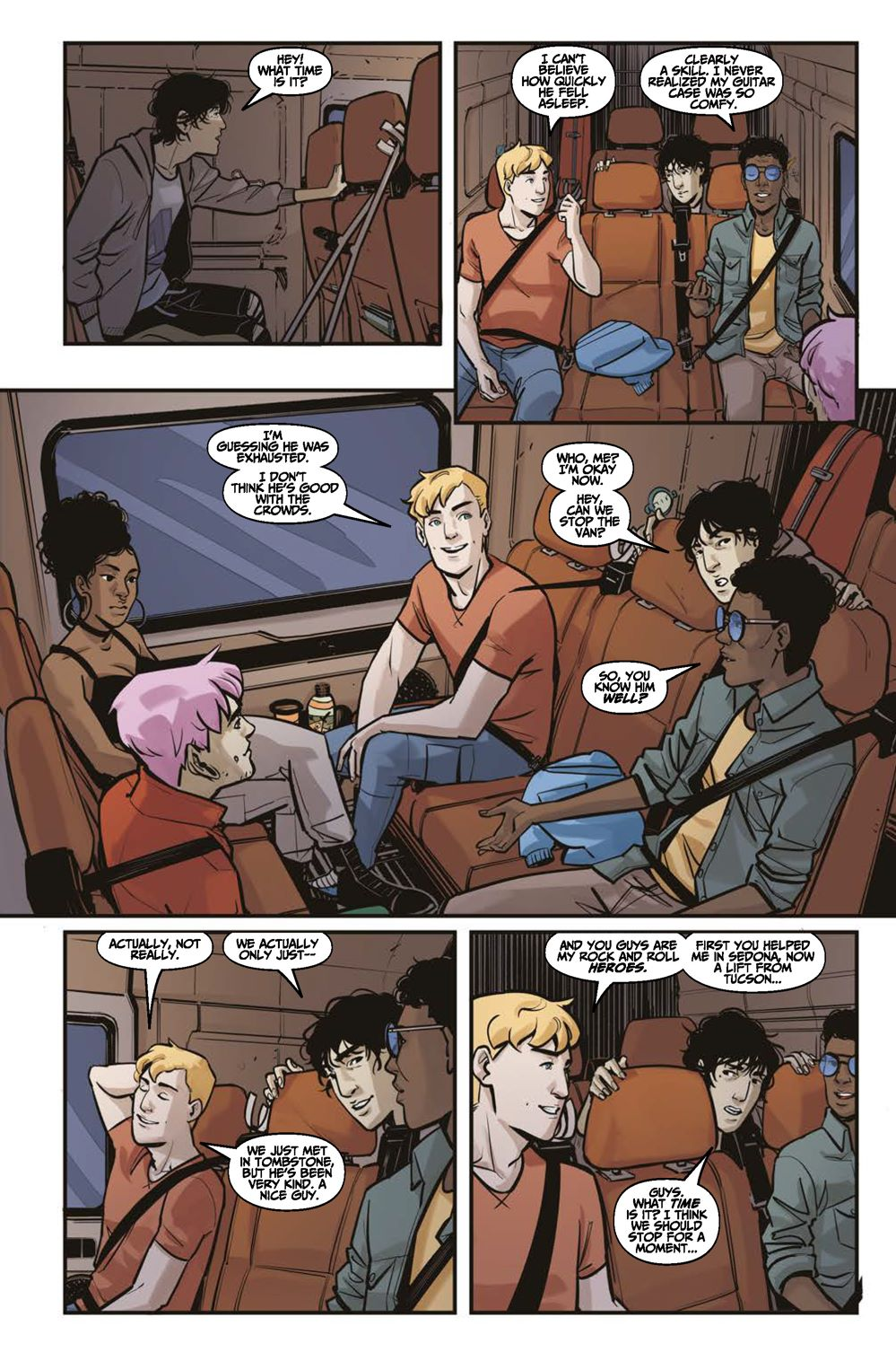 Life_is_Strange_Partners-in-Time_4__Page_3 ComicList Previews: LIFE IS STRANGE PARTNERS IN TIME #4