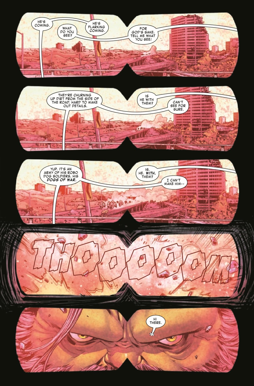 MAESTROWAP2021001_Preview-4 ComicList Previews: MAESTRO WAR AND PAX #1 (OF 5)
