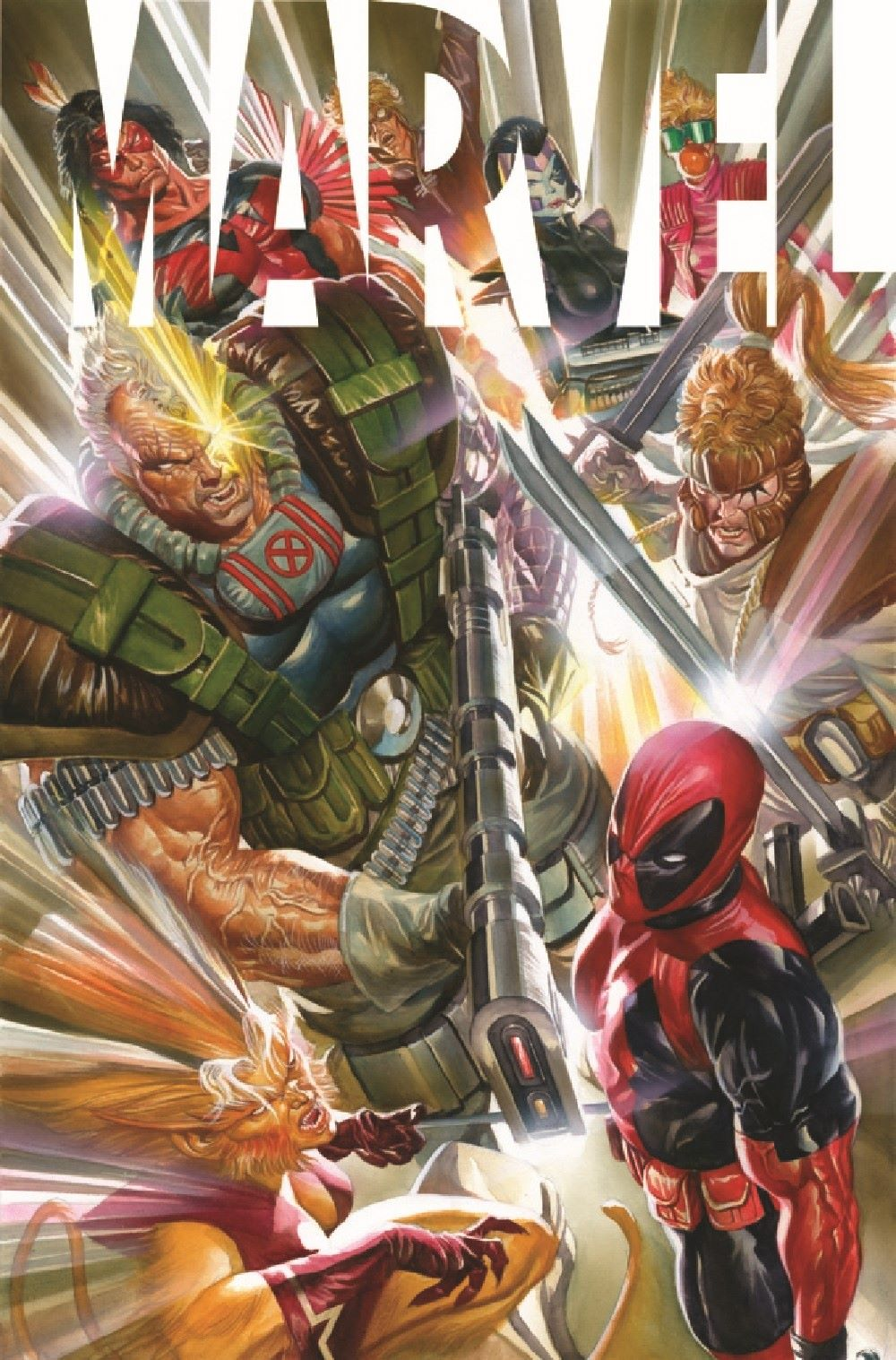 MARV2020004_Preview-1 ComicList Previews: MARVEL #4 (OF 6)