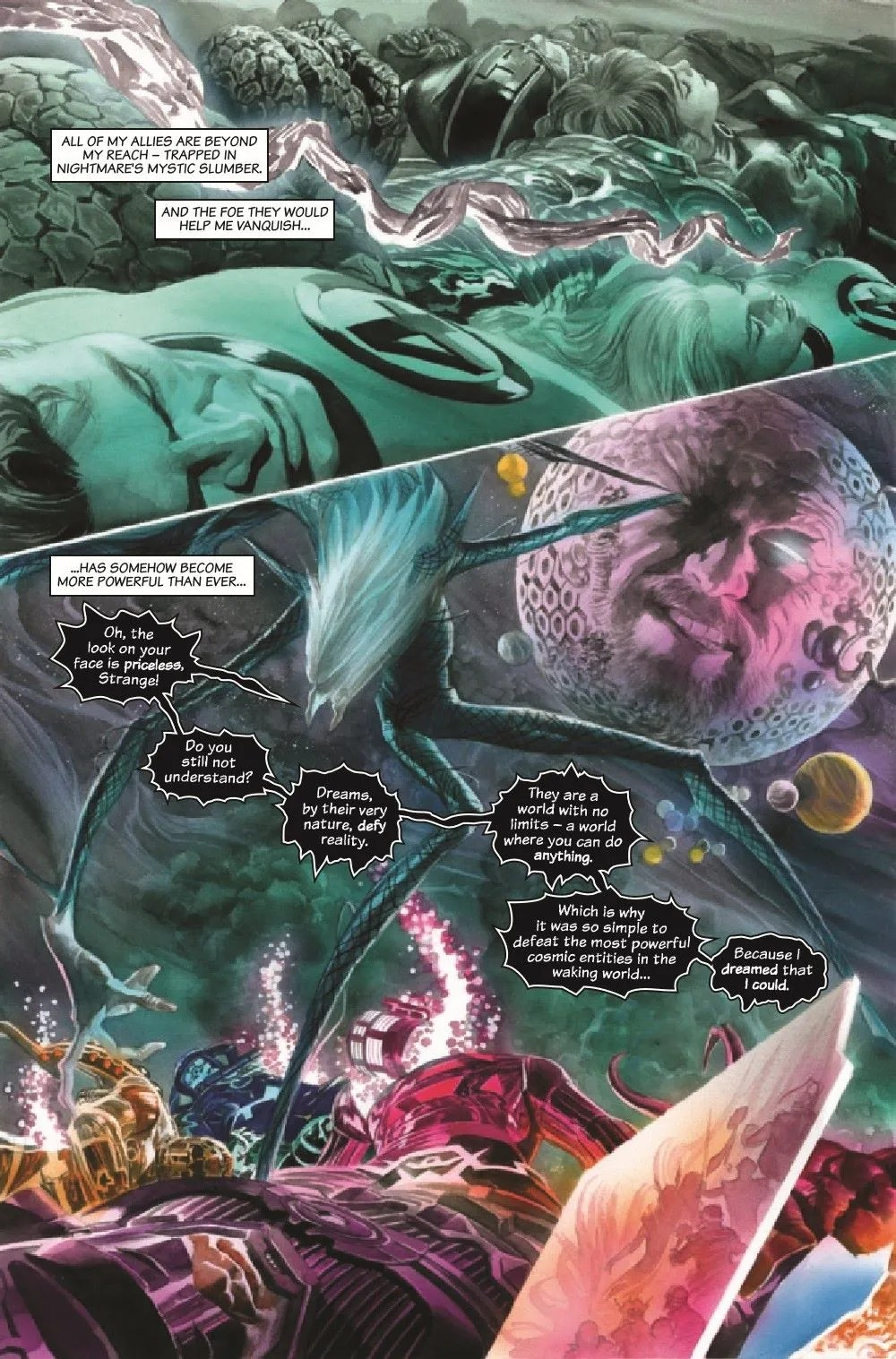 MARV2020004_Preview-2 ComicList Previews: MARVEL #4 (OF 6)