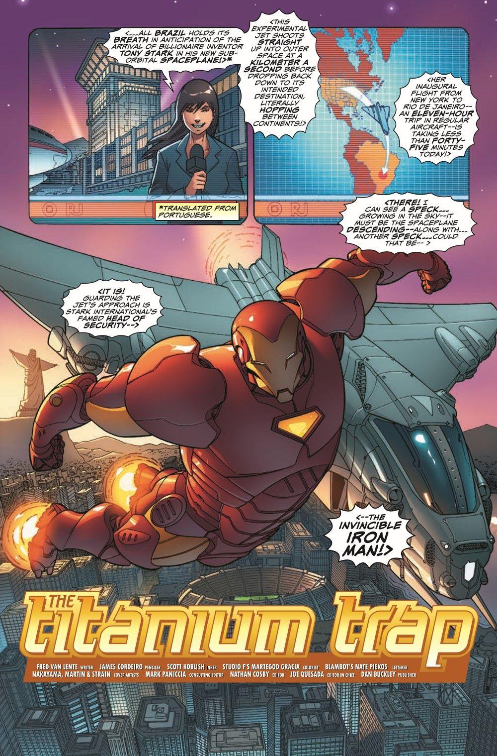 MARVELVOH_IM_pr-4 ComicList Previews: MARVEL VAULT OF HEROES IRON MAN TP