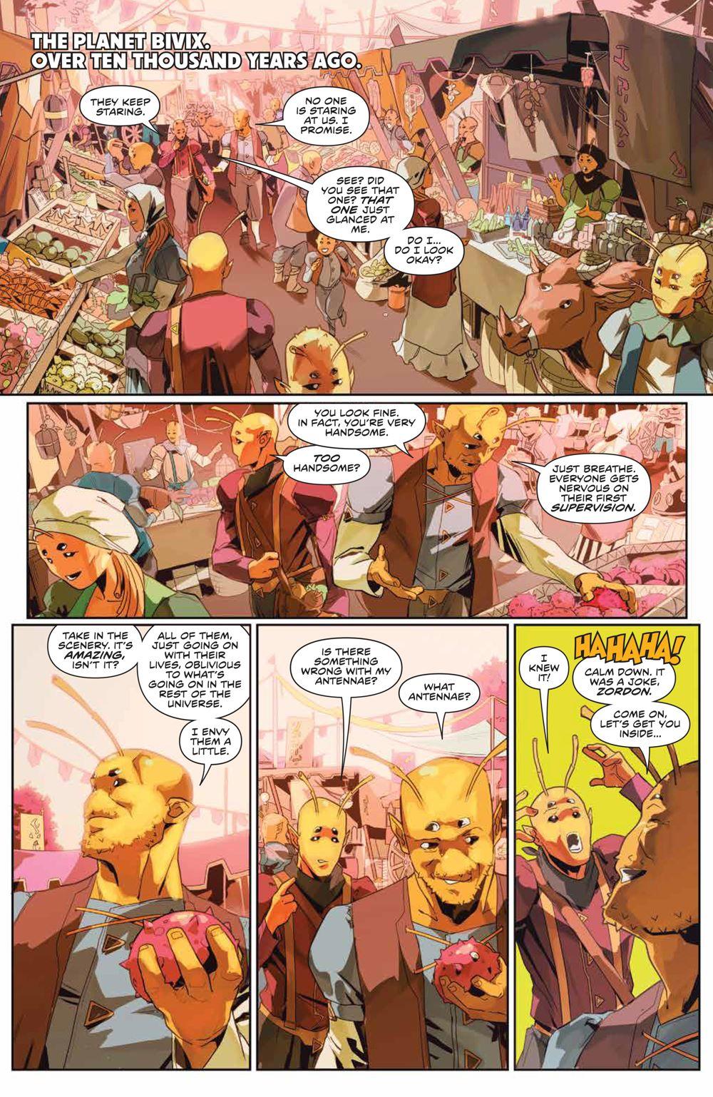 MightyMorphin_003_PRESS_3 ComicList Previews: MIGHTY MORPHIN #3