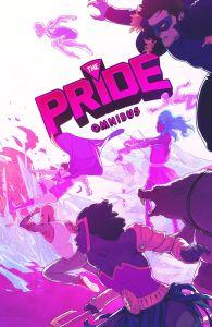 PRIDE_TPB_CVR_4X6_SOL-195x300 Dark Horse Comics Extended Forecast for 03/17/2021
