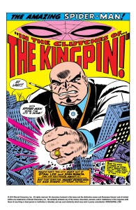 RCO002_1469440286-195x300 Should ASM #51 be Considered the 1st Full Appearance of the Kingpin?