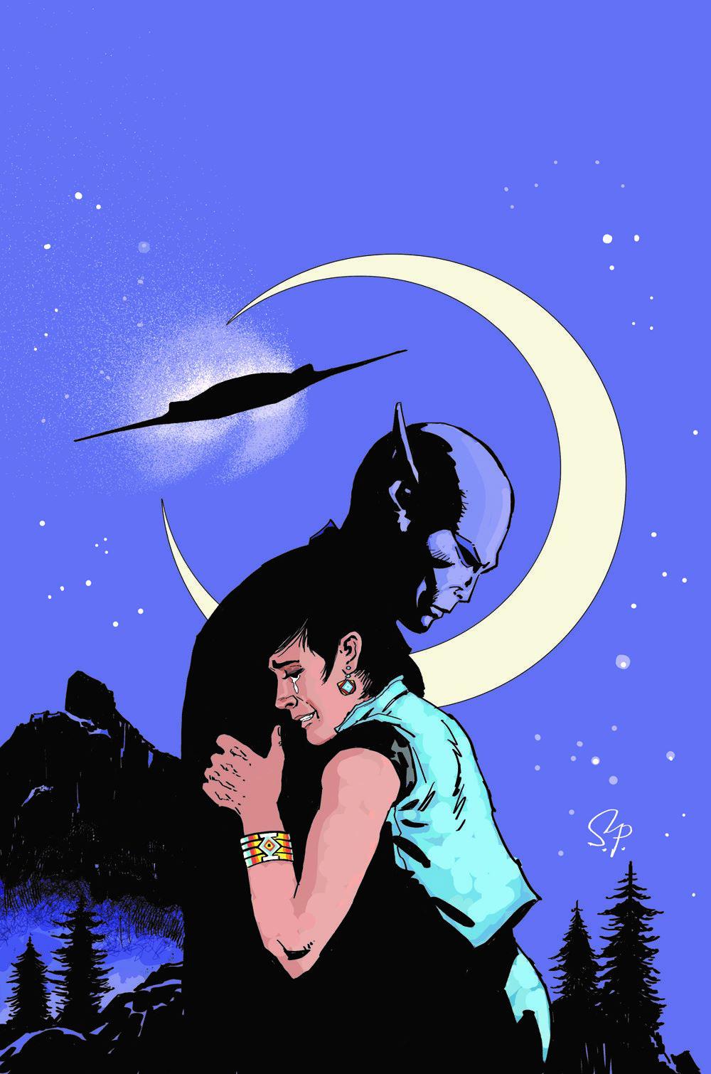 RESAL6_i6_FC_FNL Dark Horse Comics April 2021 Solicitations