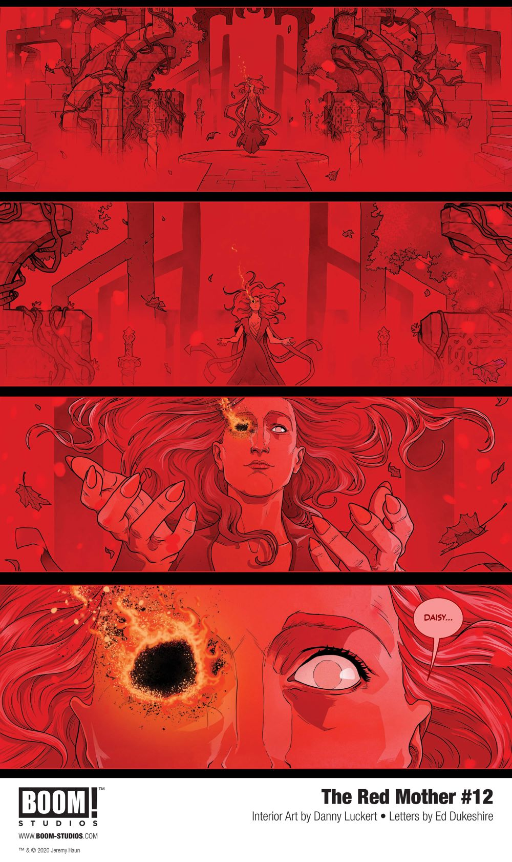RedMother_012_InteriorArt_001_PROMO First Look at BOOM! Studios' THE RED MOTHER #12