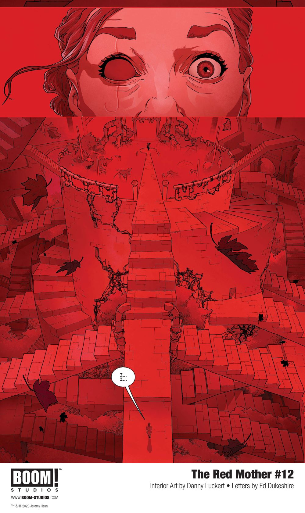 RedMother_012_InteriorArt_002_PROMO First Look at BOOM! Studios' THE RED MOTHER #12