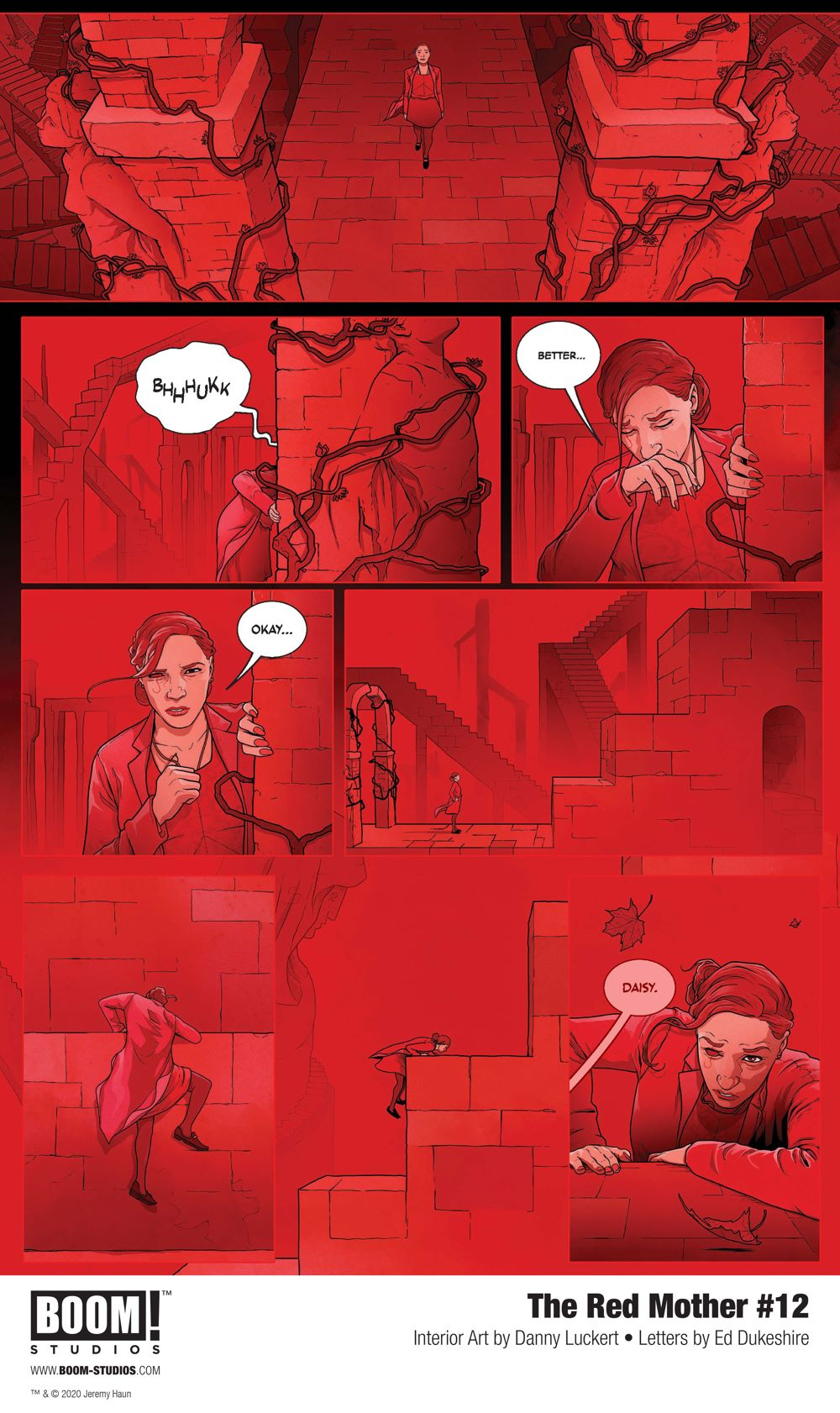 RedMother_012_InteriorArt_003_PROMO First Look at BOOM! Studios' THE RED MOTHER #12