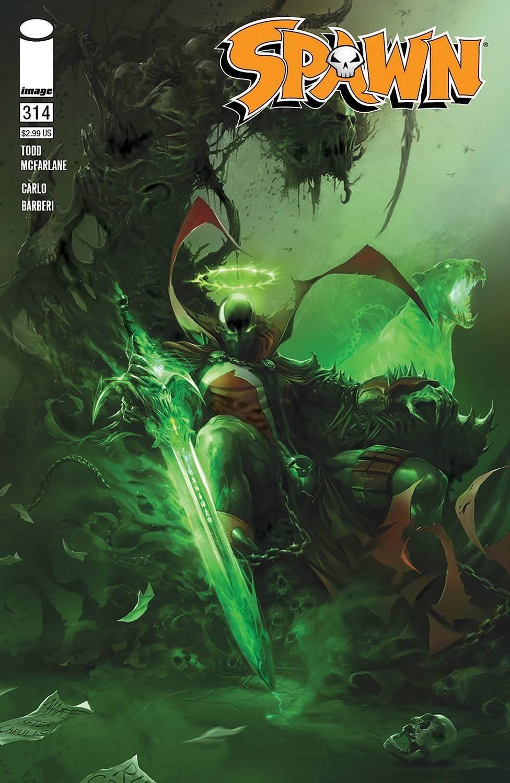 STL174094 ComicList: Image Comics New Releases for 01/27/2021