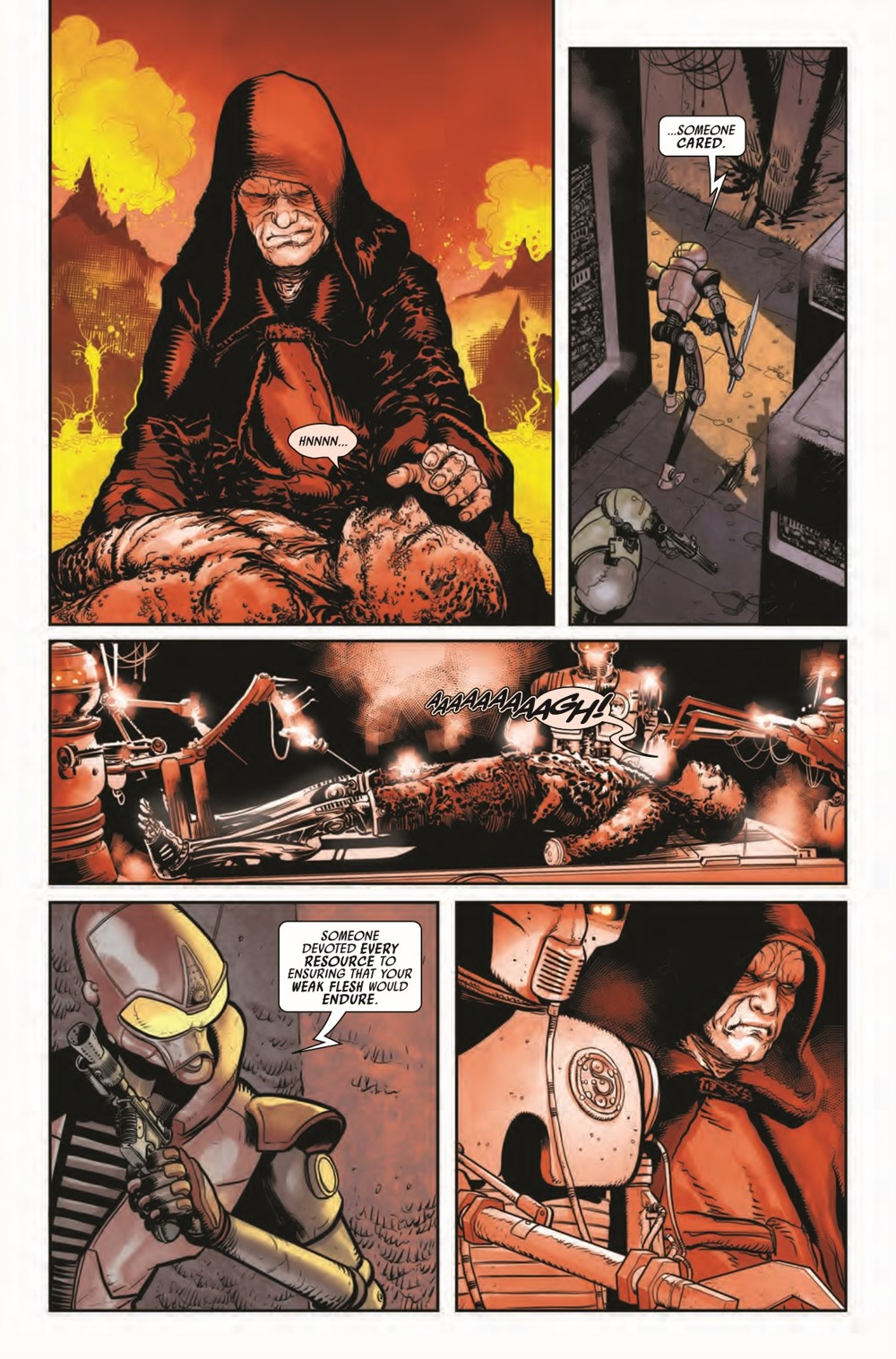 STWVADER2020009_Preview-6 ComicList Previews: STAR WARS DARTH VADER #9