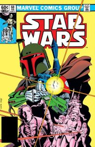 SW68-194x300 Comic Books and the Bumper Car Analogy: Star Wars