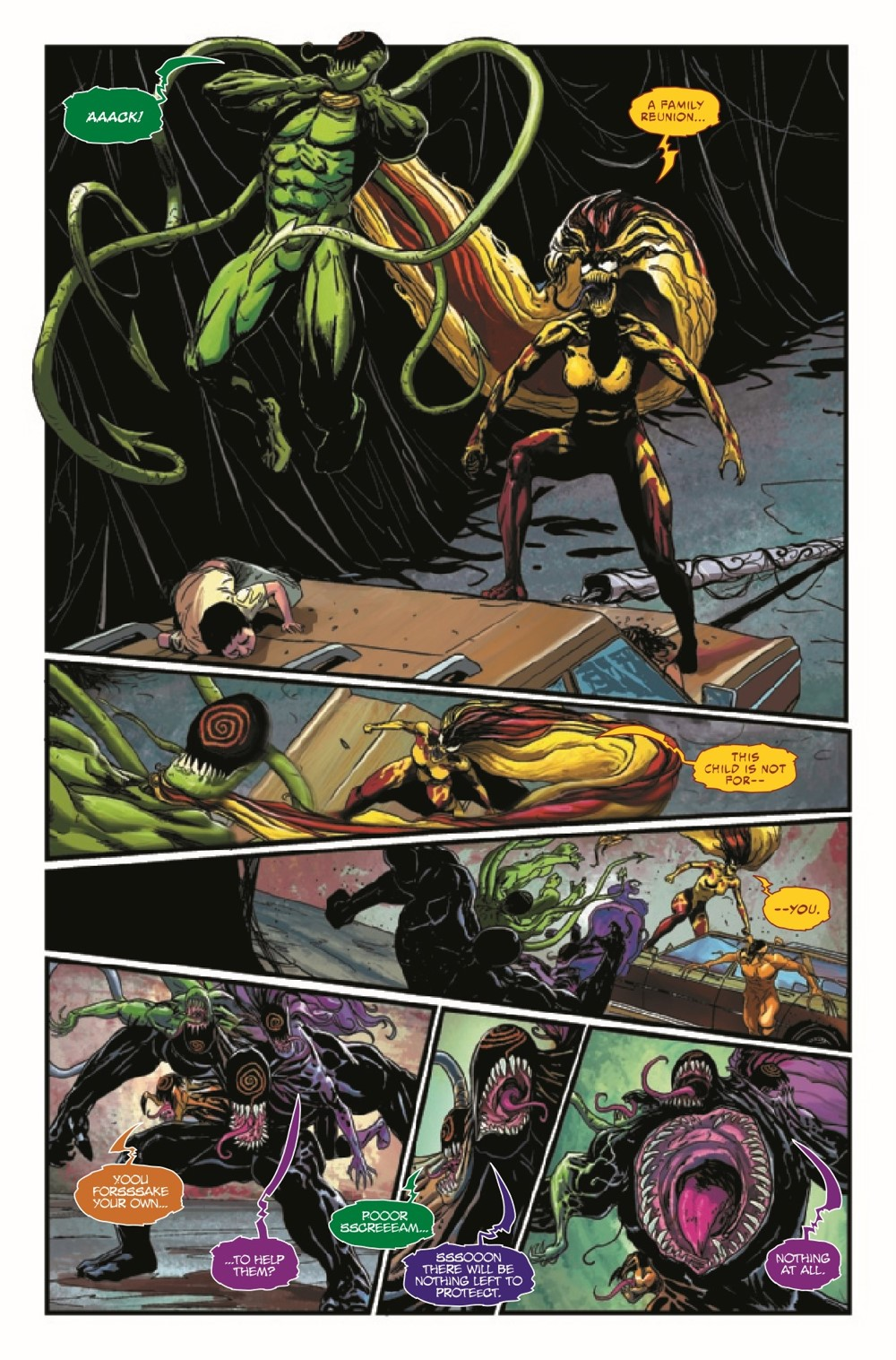 SYMBIOTESKIB2021001_Preview-2 ComicList Previews: KING IN BLACK PLANET OF THE SYMBIOTES #1 (OF 3)