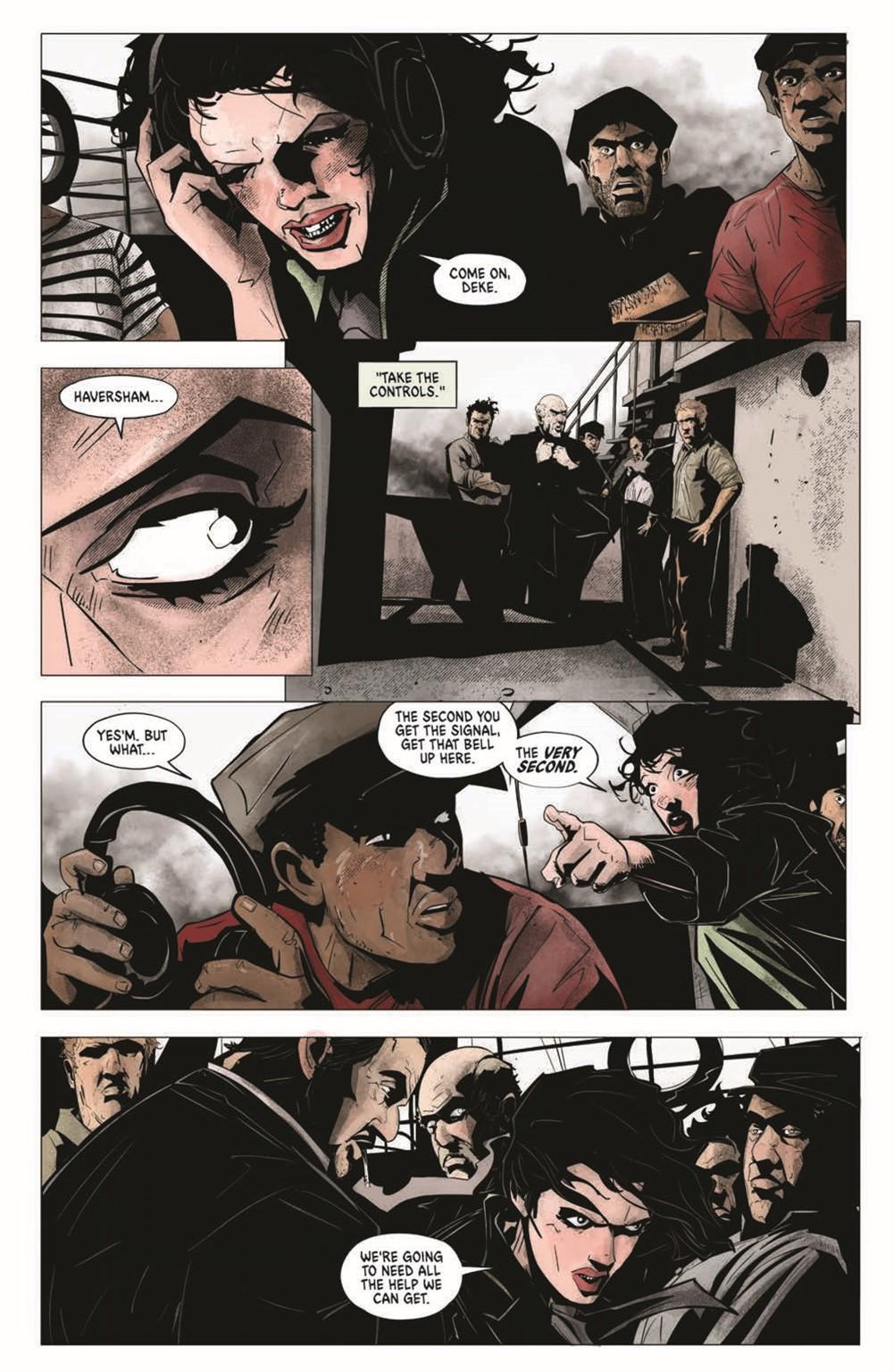 SeaOfSorrow04_pr-7 ComicList Previews: SEA OF SORROWS #3 (OF 5)