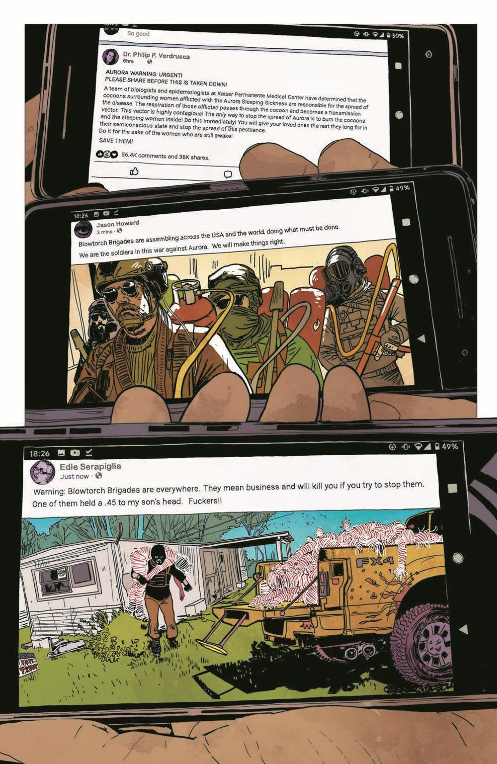 SleepingBeauties_05_pr-3 ComicList Previews: SLEEPING BEAUTIES #5 (OF 10)