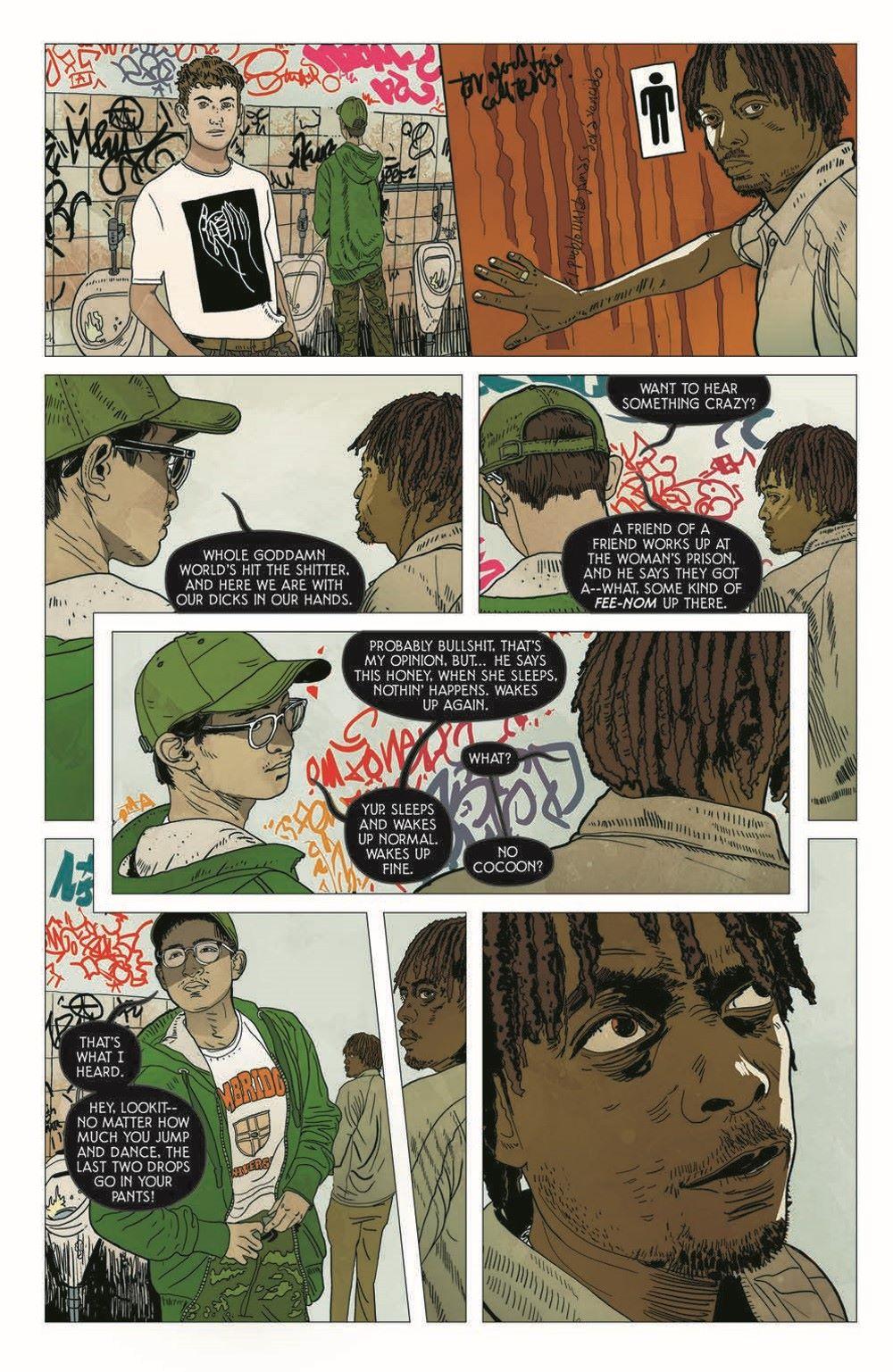 SleepingBeauties_05_pr-5 ComicList Previews: SLEEPING BEAUTIES #5 (OF 10)
