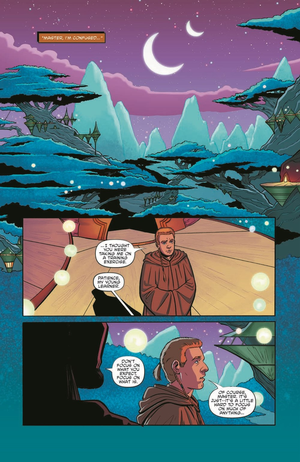 StarWarsAdv03-pr-3 ComicList Previews: STAR WARS ADVENTURES VOLUME 2 #3