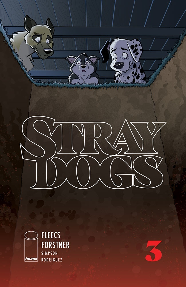 StrayDogs_03a Image Comics April 2021 Solicitations