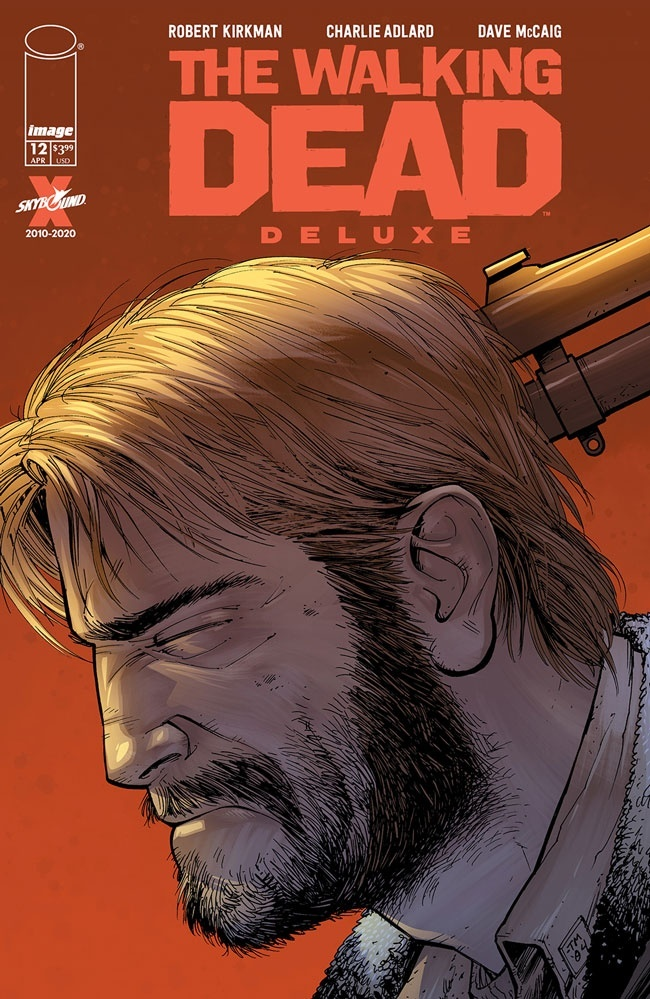 TheWalkingDeadDeluxe_12b_cov_web Image Comics April 2021 Solicitations