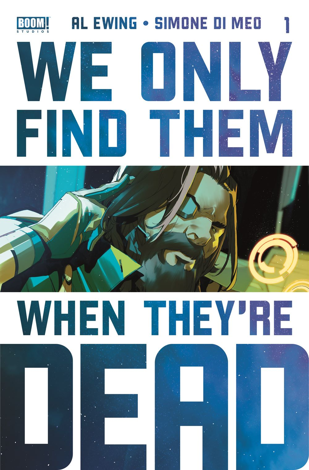 WeOnlyFindThem_001_Cover_5thPrint ComicList: BOOM! Studios New Releases for 02/24/2021