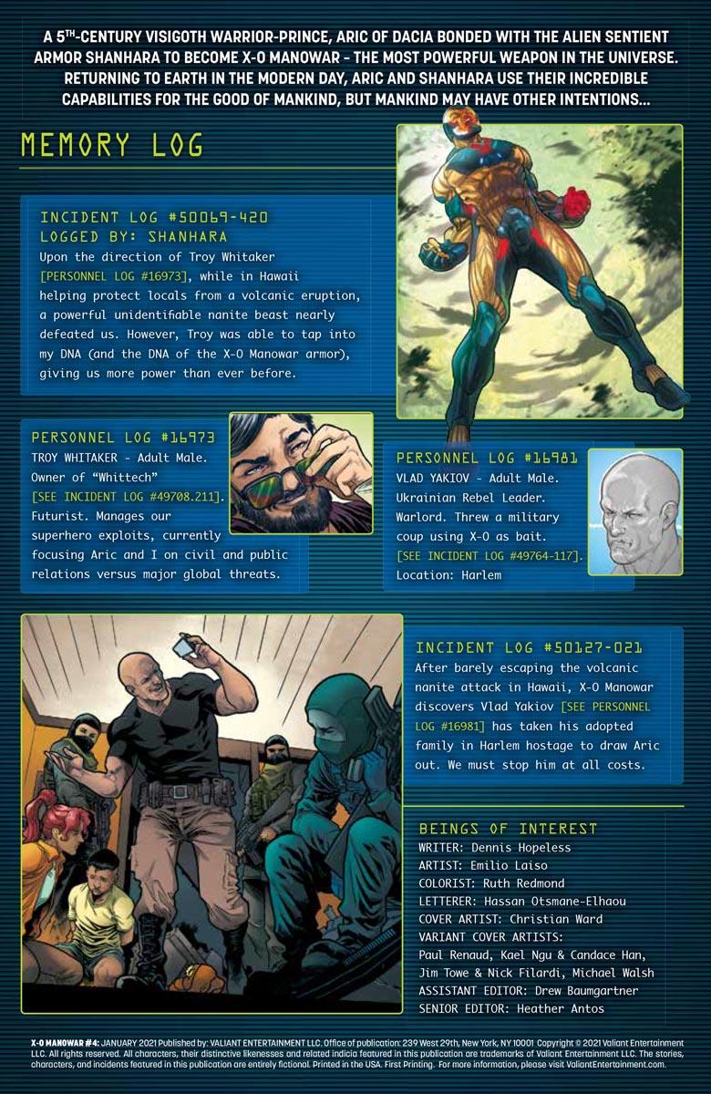 XO_4_PREVIEW_1 ComicList Previews: X-O MANOWAR #4