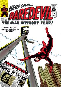 dd8-210x300 The One-Year Journey to Acquire Daredevil #1-200