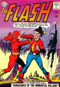 gs_04d-207x300 First Appearance of Original Golden Age Hero in the Silver Age