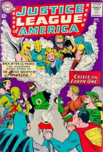 gs_05e-205x300 First Appearance of Original Golden Age Hero in the Silver Age
