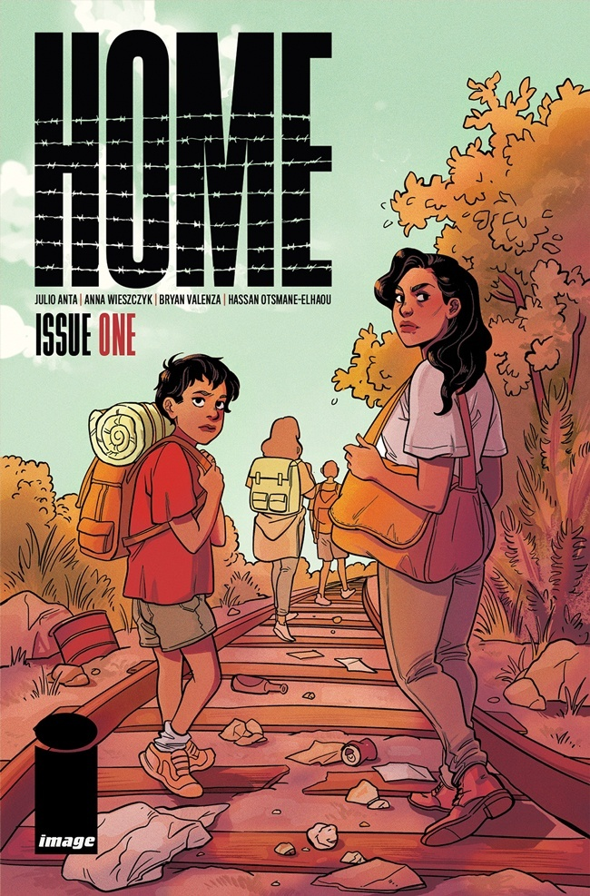 home01 Image Comics April 2021 Solicitations